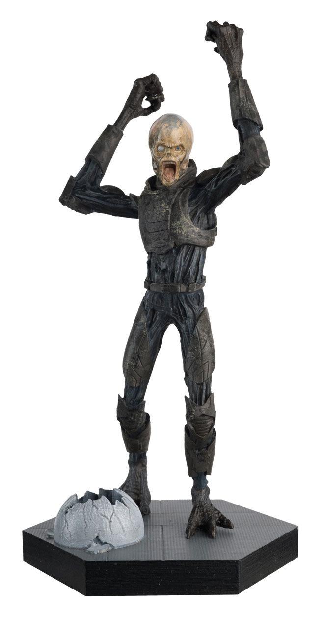 The Alien & Predator Figurine Collection Mutated Fifield (Prometheus) 15 cm