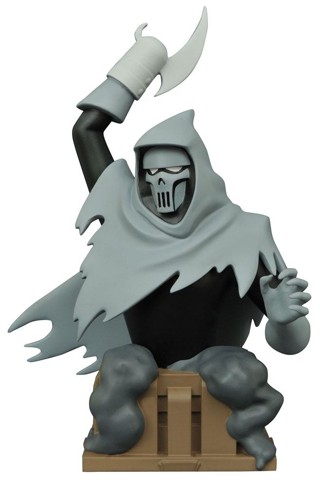Batman Mask of the Phantasm Bust Phantasm 15 cm --- DAMAGED PACKAGING