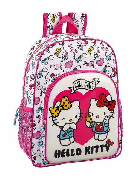 Hello Kitty Backpack Girl Gang 42 cm