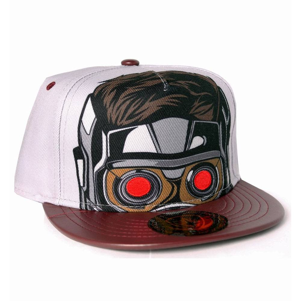 Guardians of the Galaxy Baseball Cap Star-Lord
