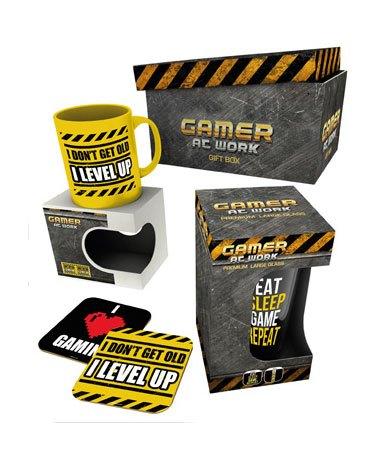 Gaming Gift Box Gamer