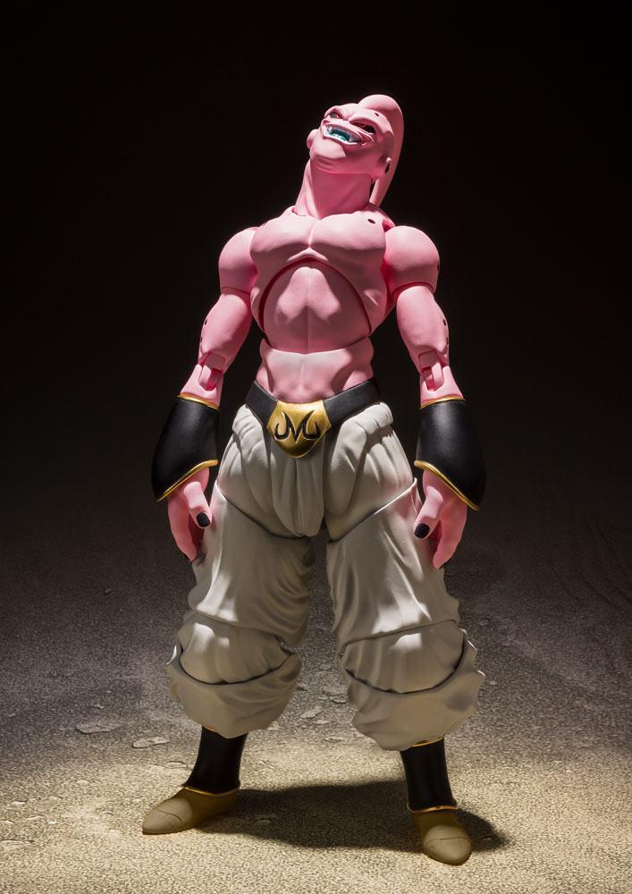 Dragonball Z S.H. Figuarts Action Figure Majin Buu -EVIL- 19 cm