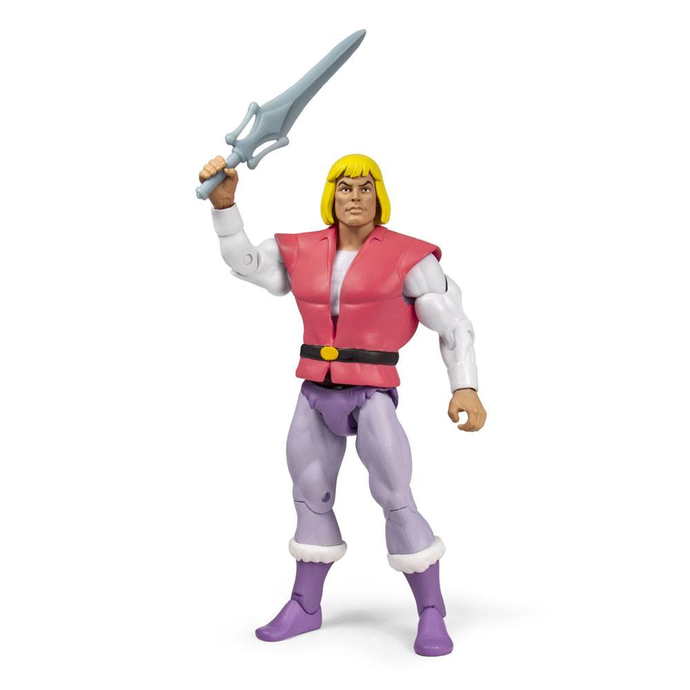 Masters of the Universe Classics Action Figure Club Grayskull Wave 4 Prince Adam 18 cm