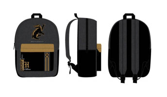 Harry Potter Backpack Hufflepuff Founder