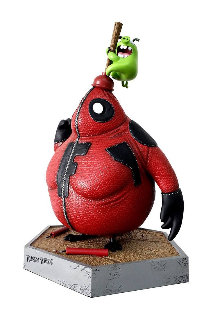 Angry Birds Evolution Statue Darlene 33 cm