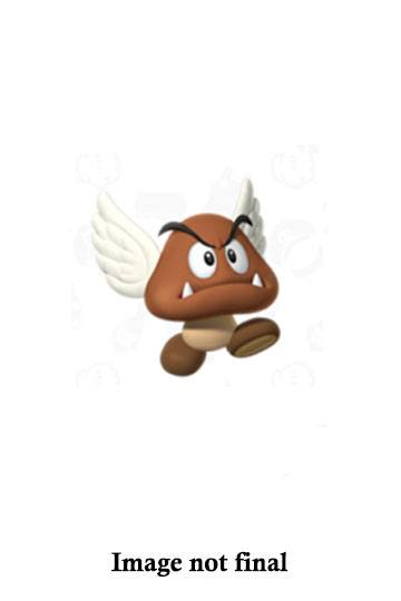 World of Nintendo Action Figure Wave 16 Para Goomba with Wings 10 cm