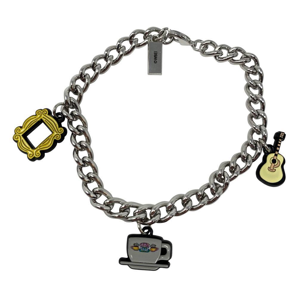 Friends Charm Bracelet Limited Edition