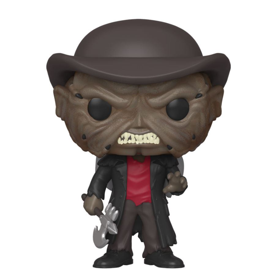 Jeepers Creepers POP! Movies Vinyl Figure Creeper 9 cm