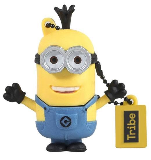 Despicable Me USB Flash Drive Minion Kevin 16 GB