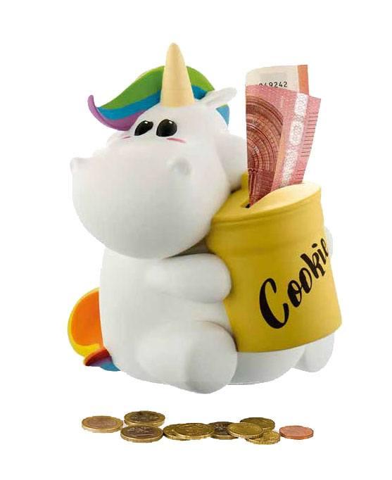 Chubby Unicorn Money Bank Chubby Unicorn 16 cm