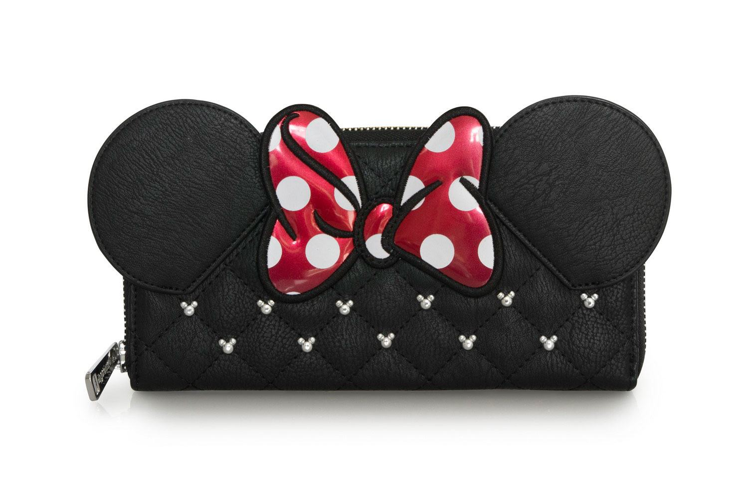 Disney by Loungefly Wallet Minnie Bow