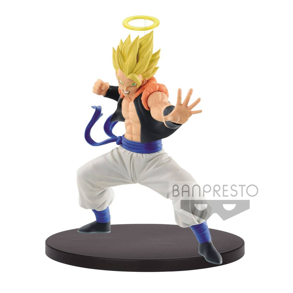 Dragonball Super BWFC Special Figure Gogeta 13 cm