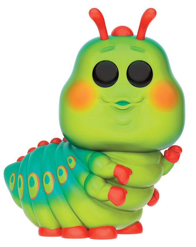 A Bug's Life POP! Disney Vinyl Figure Heimlich 9 cm
