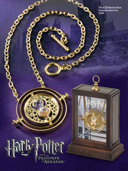 Harry Potter - Hermine´s Time Turner