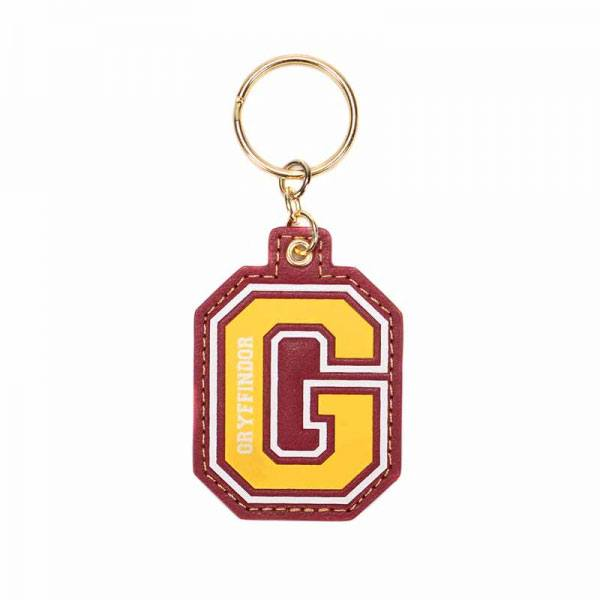 Harry Potter PU Keychain G for Gryffindor 15 cm
