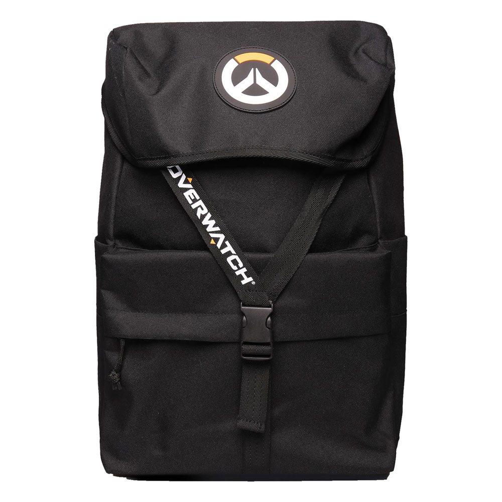 Overwatch Backpack Logo
