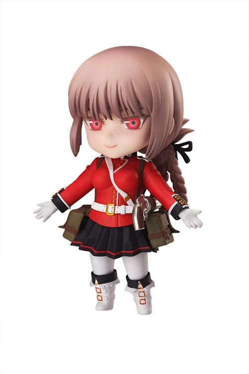 Fate/Grand Order Chara Forme Beyond PVC Statue Berserker / Nightingale 11 cm