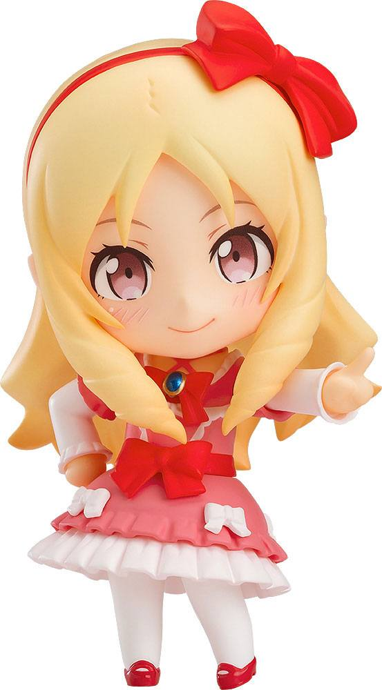 Eromanga Sensei Nendoroid Action Figure Elf Yamada 10 cm