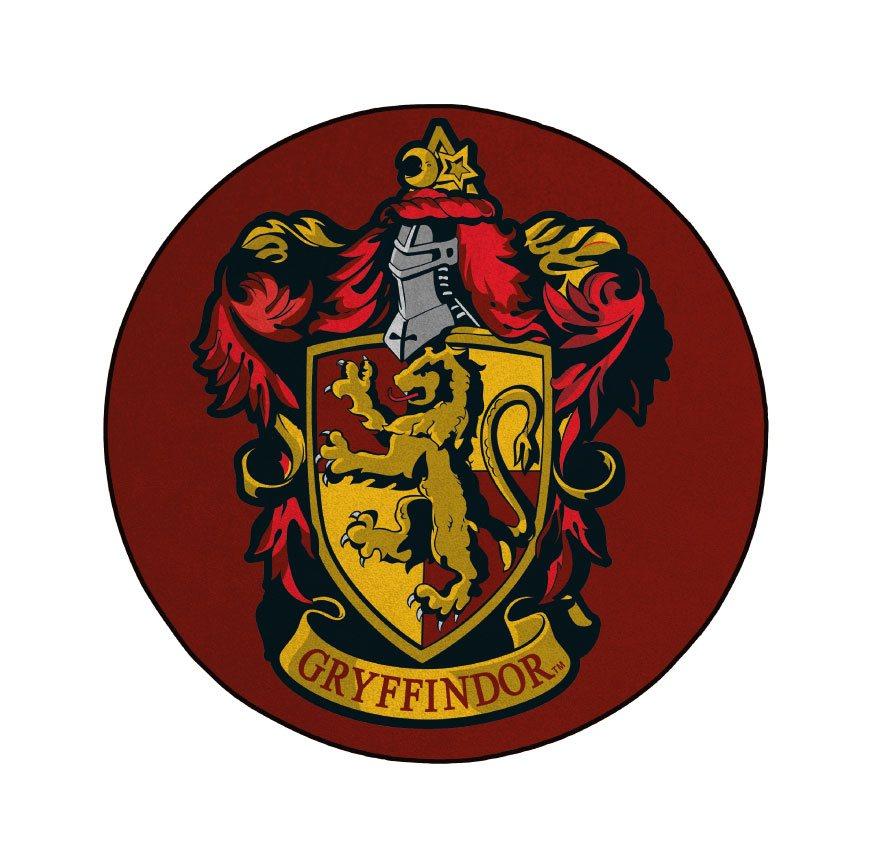 Harry Potter Carpet Gryffindor 80 cm