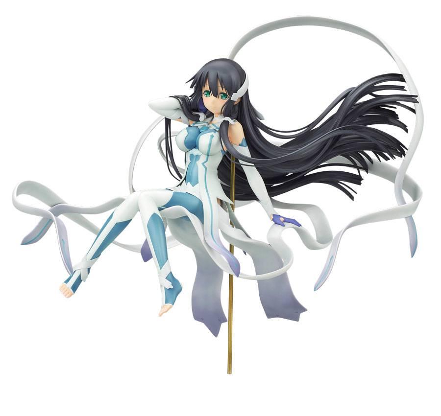 Yuki Yuna is a Hero PVC Statue 1/8 Mimori Togo 25 cm