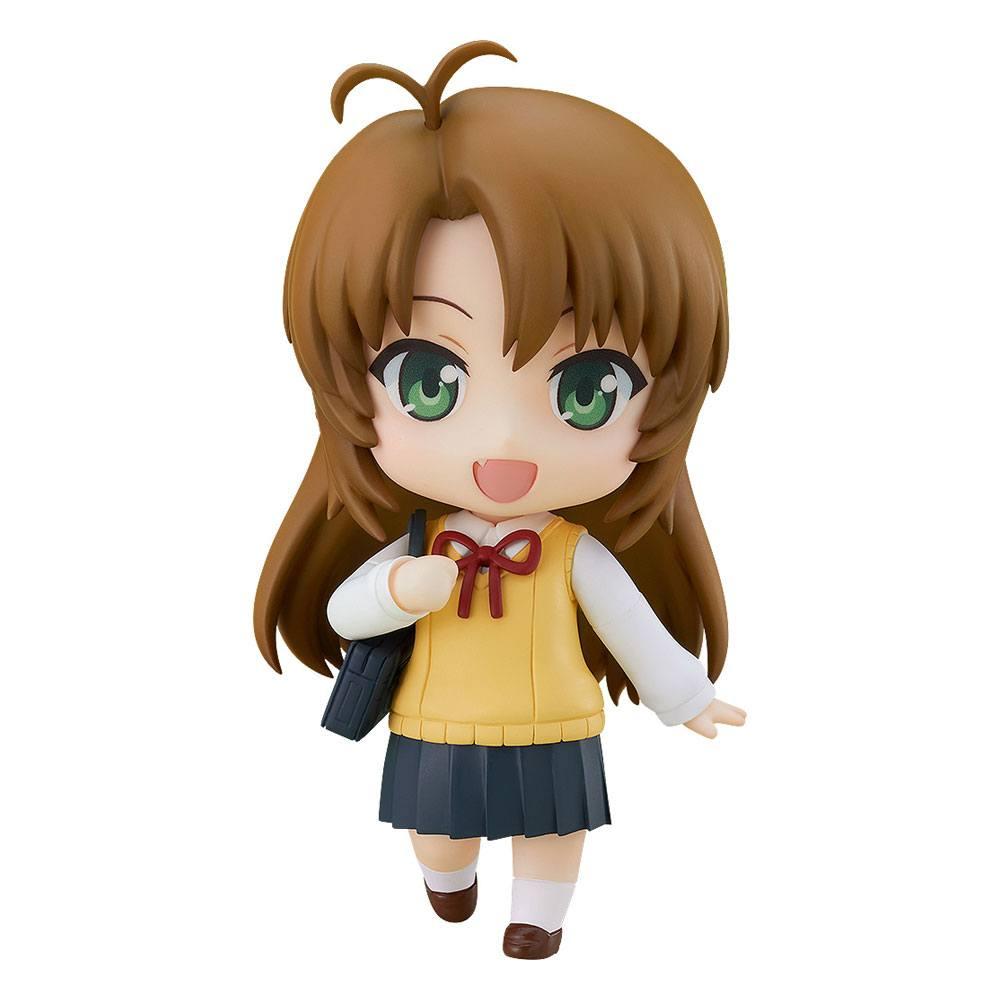 Non Non Biyori Nonstop Nendoroid Action Figure Komari Koshigaya 10 cm
