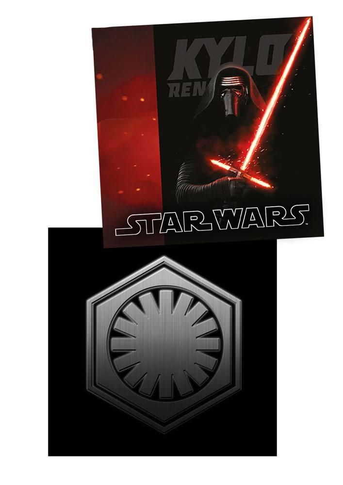 Star Wars Episode VII Pillow Kylo Ren 40 cm