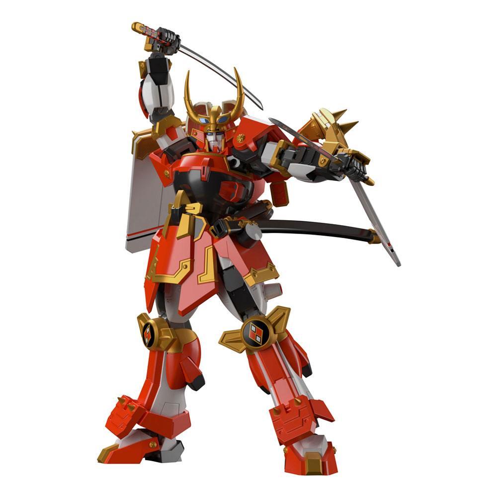 Frame Arms Plastic Model Kit 1/100 Shingen 17 cm