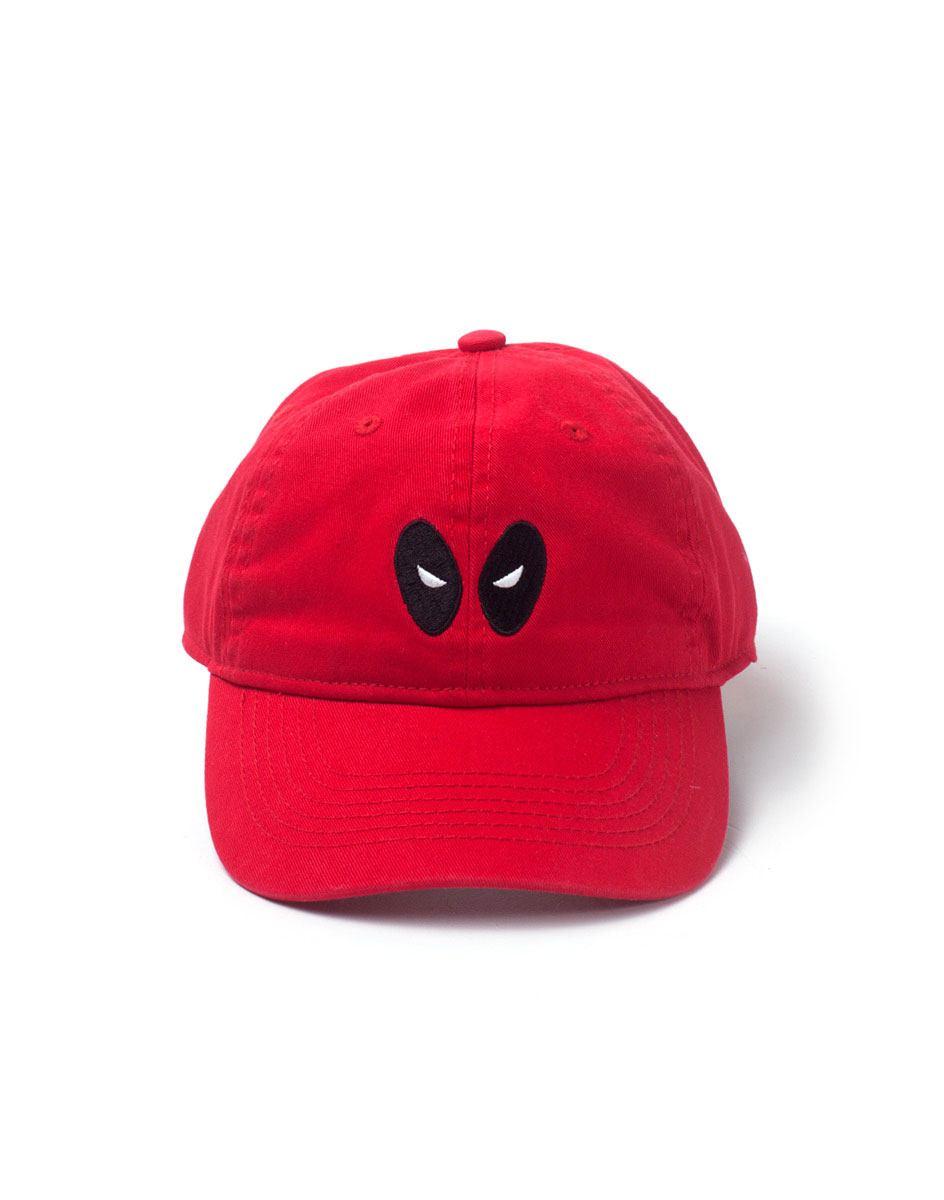 Deadpool Baseball Cap Deadpool Eyes