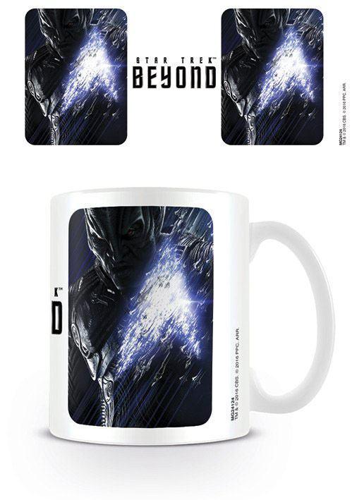 Star Trek Beyond Mug Krall