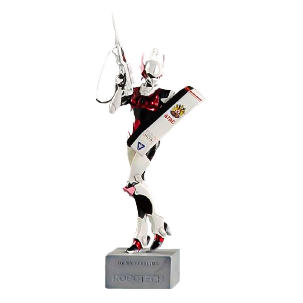 Robotech Statue 1/6 ST17 Dana Sterling 30 cm