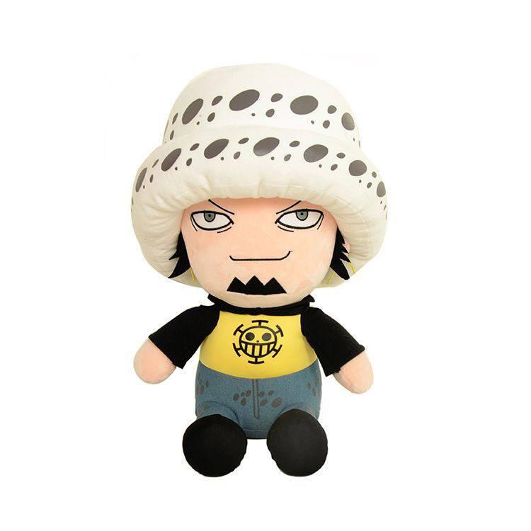 One Piece Plush Figure Trafalgar Law 20 cm