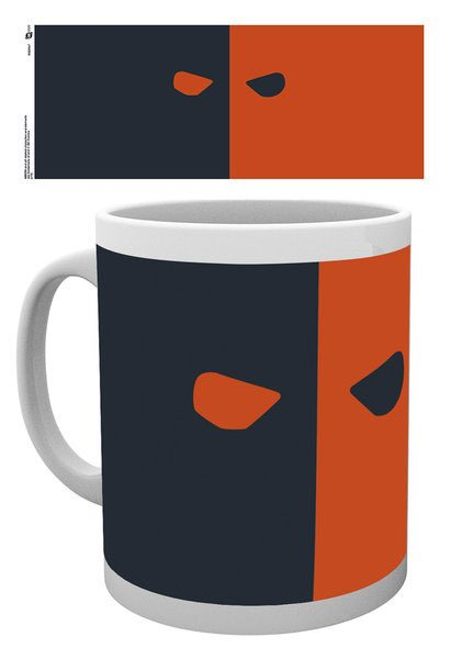 Arrow Mug Deathstroke