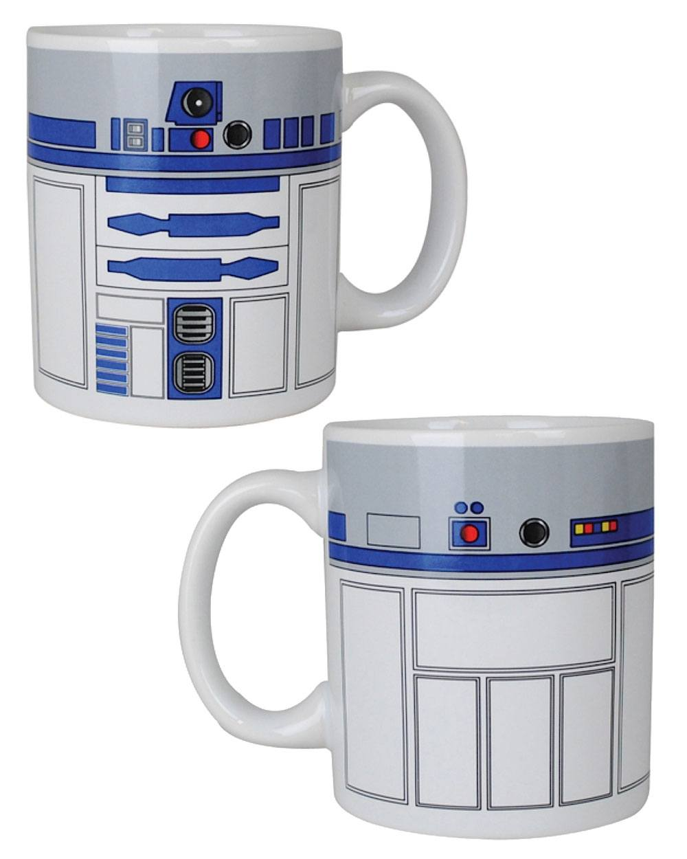 Star Wars Mug R2-D2 Fashion