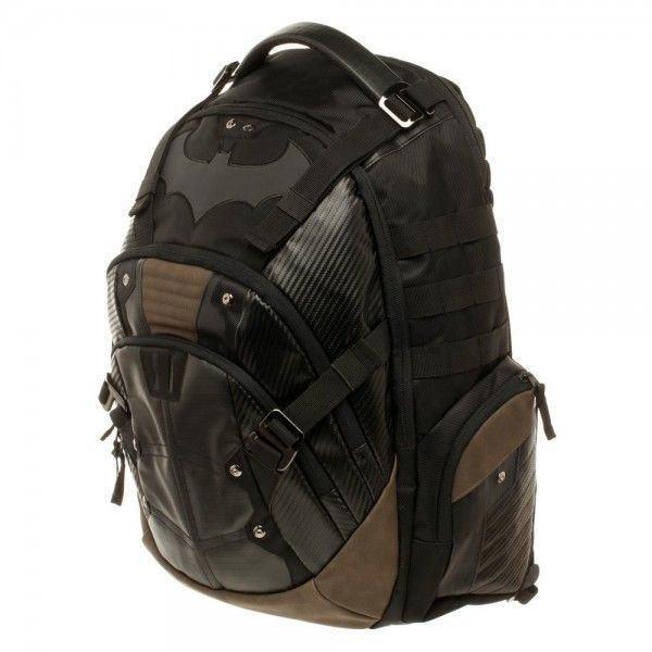 DC Comics Backpack Batman Tactical