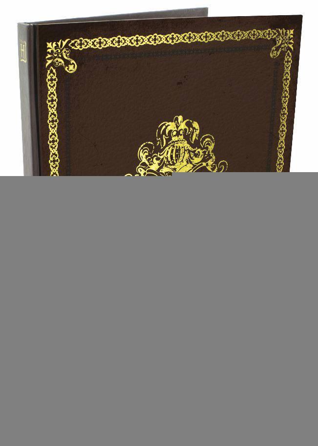Harry Potter Notebook Hogwarts