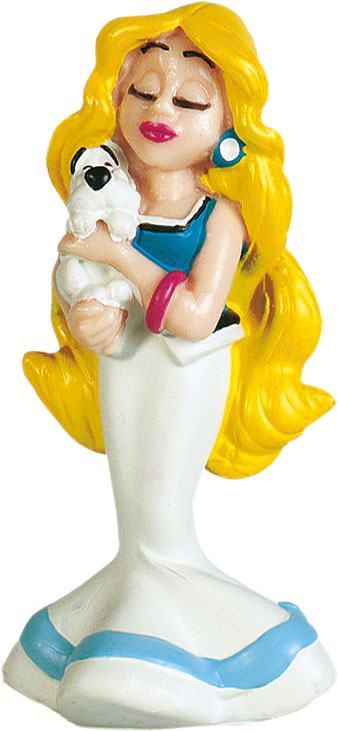 Asterix Figure Panacea 7 cm
