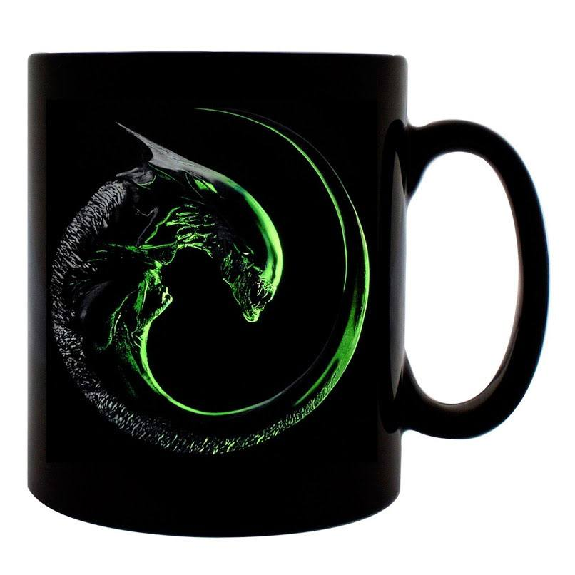 Alien Mug Alien 3