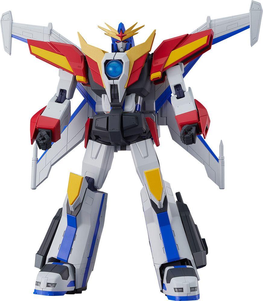 The Brave Fighter of Legend Da-Garn Action Figure The Gattai Da-Garn X 25 cm
