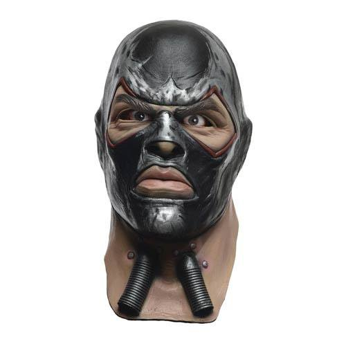 Batman Arkham Origins Latex Mask Bane