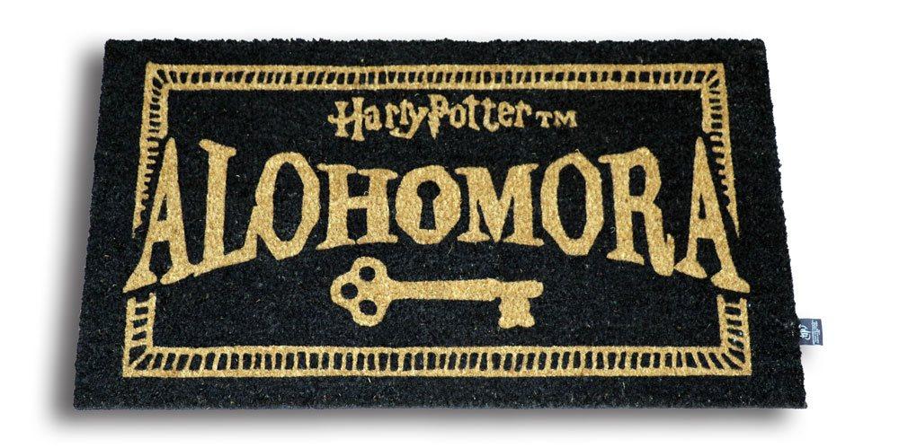 Harry Potter Doormat Alohomora 43 x 72 cm