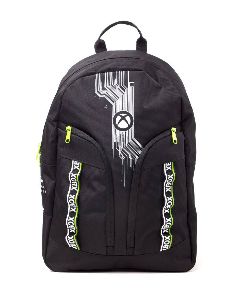 XBox Backpack The X