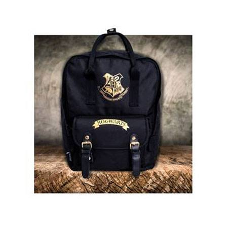 Harry Potter Premium Backpack Hogwarts Black