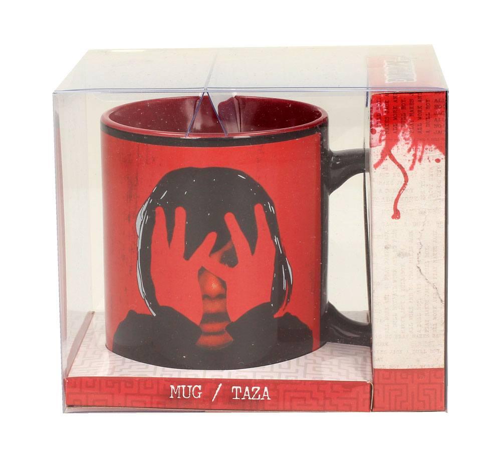 The Shining Mug Danny Torrance