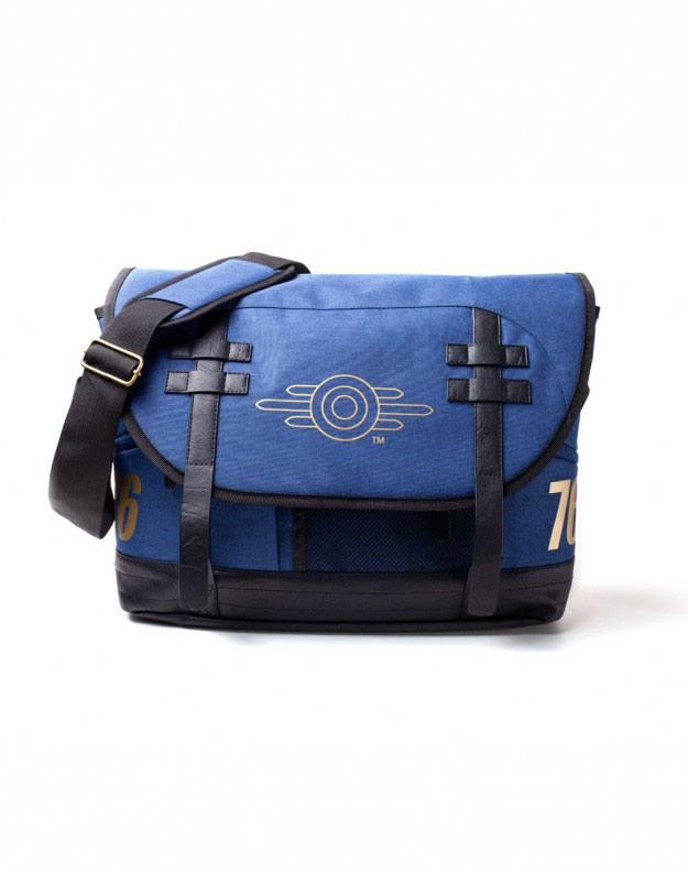 Fallout Messenger Bag Fallout 76