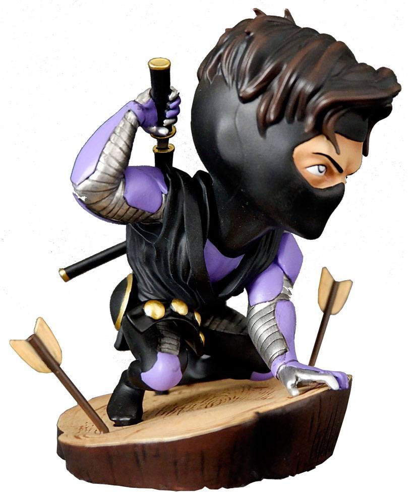 Valiant Comics Chibi Figure Ninjak 9 cm