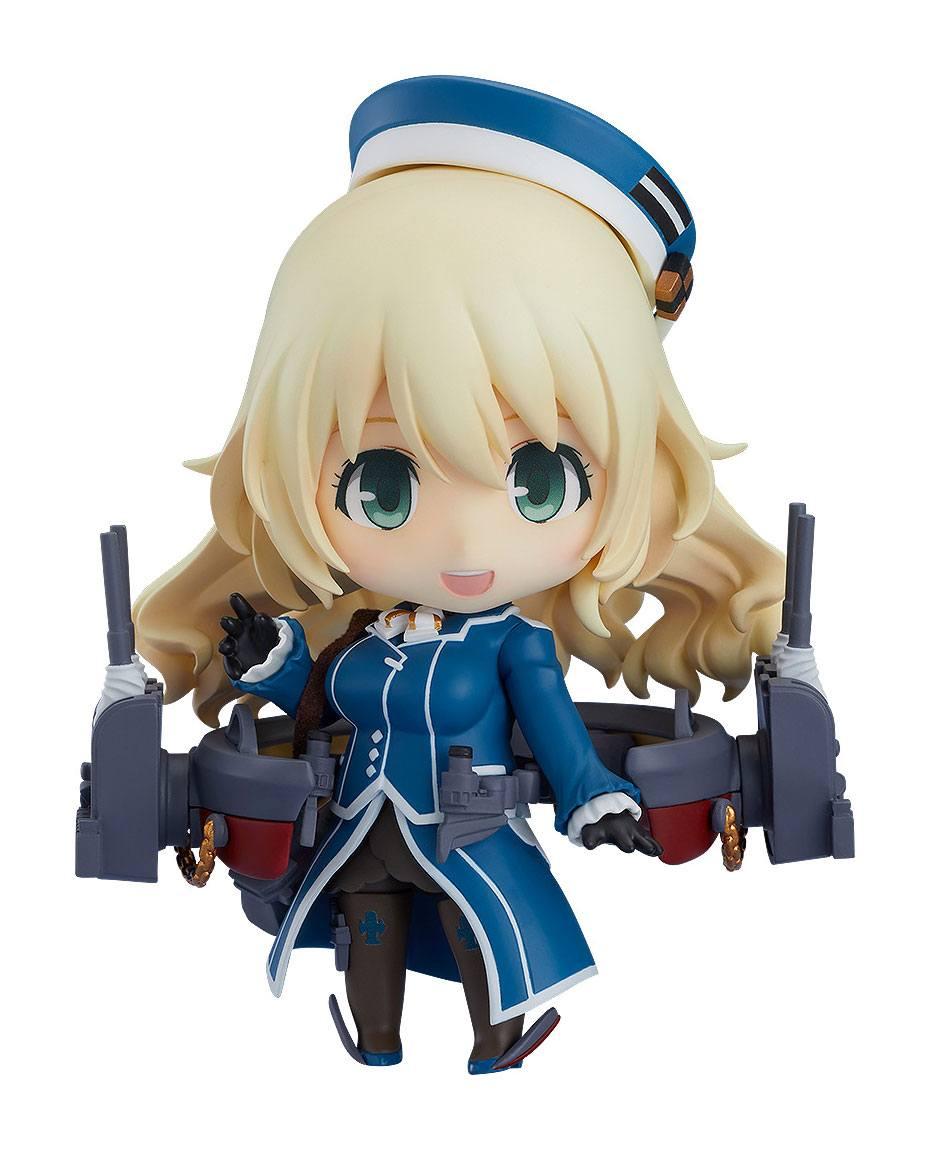 Kantai Collection Nendoroid Action Figure Atago 10 cm