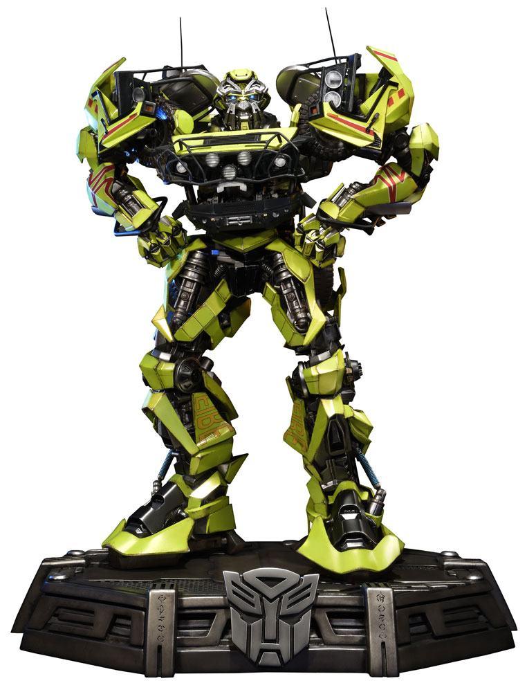 Transformers Statue Ratchet 66 cm
