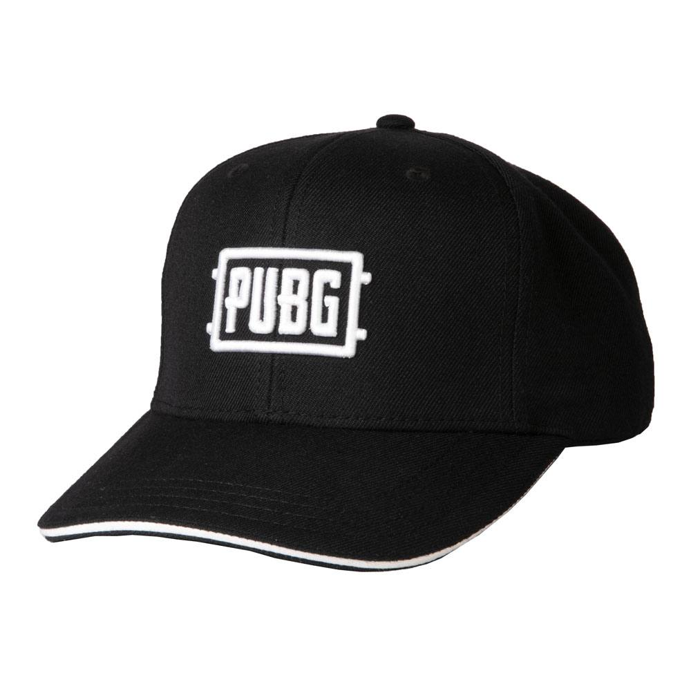 Playerunknown's Battlegrounds (PUBG) Baseball Cap Logo