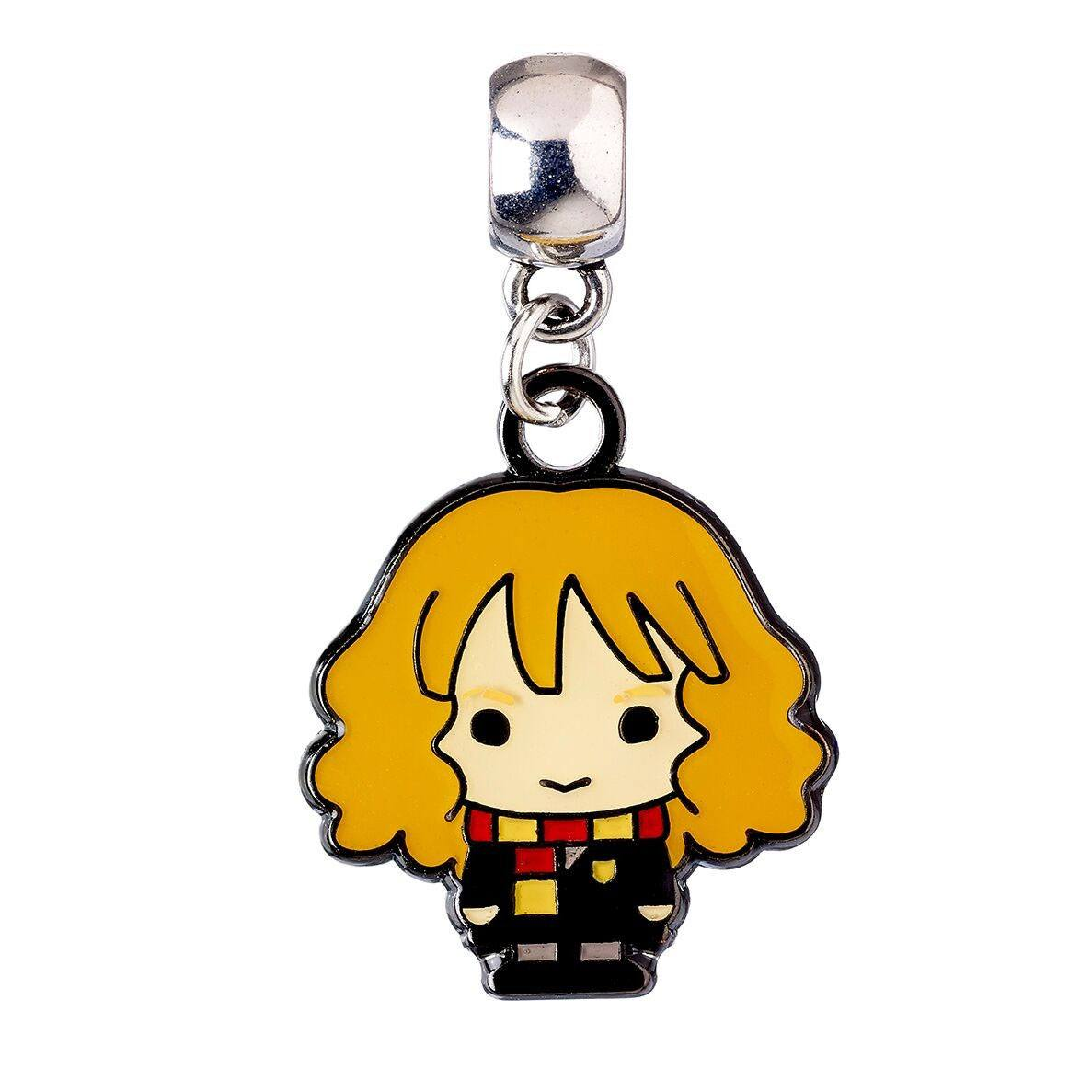 Harry Potter Cutie Collection Charm Hermione Granger (silver plated)