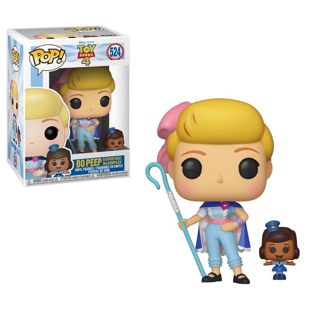 Toy Story POP! Disney Vinyl Figure Bo Peep 9 cm